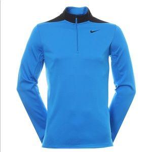 Nike Men's Dri-FIT Golf ¼ Zip